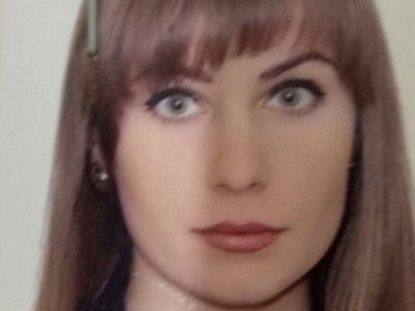 ВРостове-на-Дону объявлена врозыск 23-летняя девушка