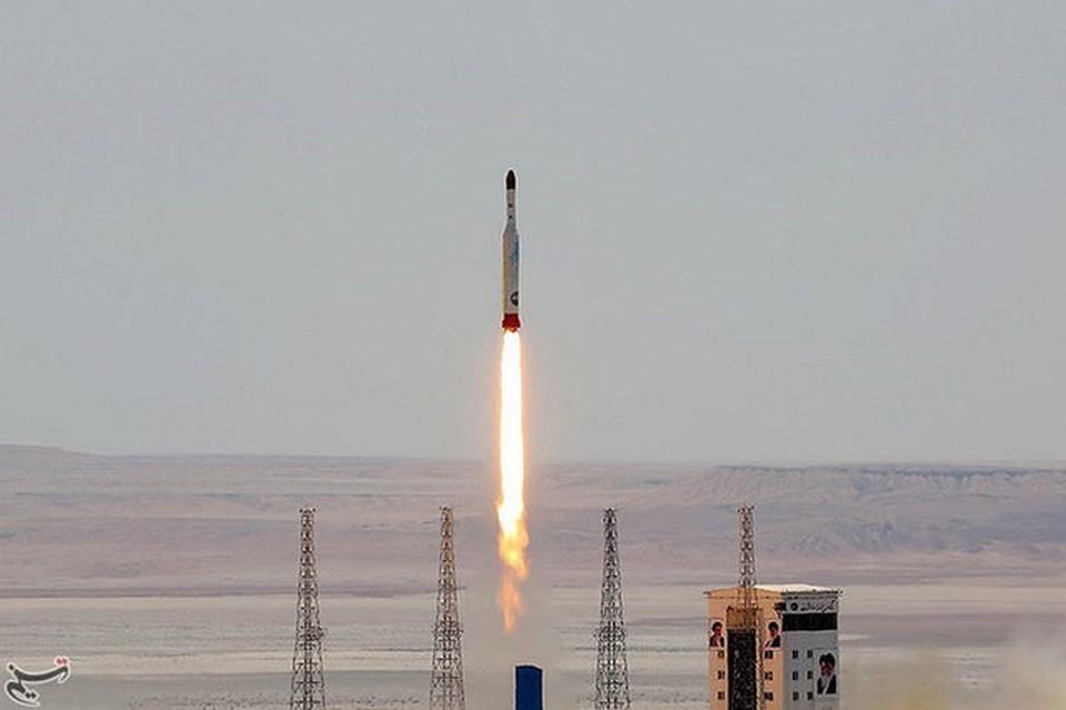 Иран увеличит финансирование ракетной программы вответ насанкции США