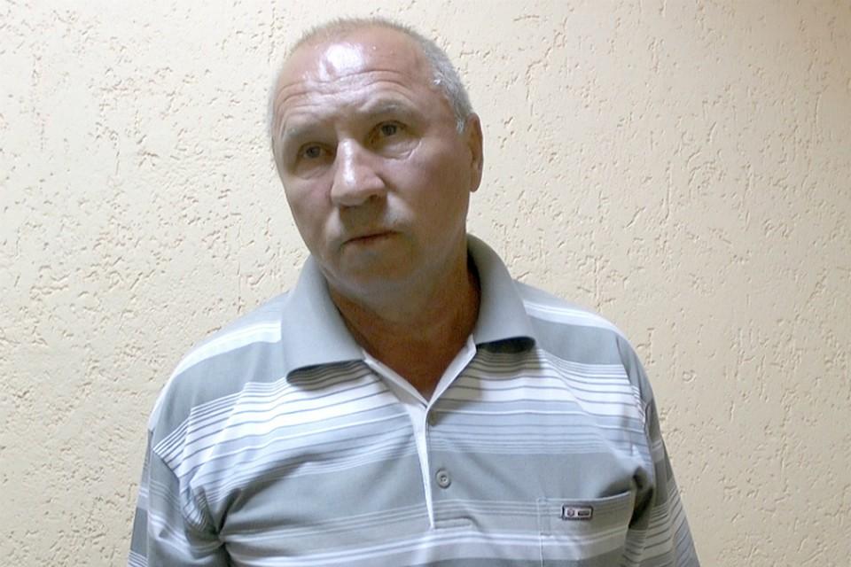 Натрассе под Саратовом мошенник штрафовал нарушителей ПДД