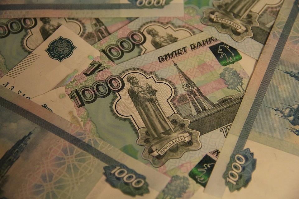 Средняя заработная плата вВоронежской области подросла на7%