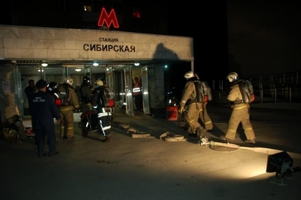 Мэрия Новосибирска отыскала инвестора для возведения метродепо наместе барахолки