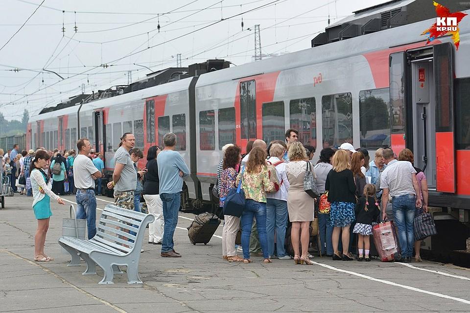 ВТульской области пройдёт акция «Безопасная железная дорога»