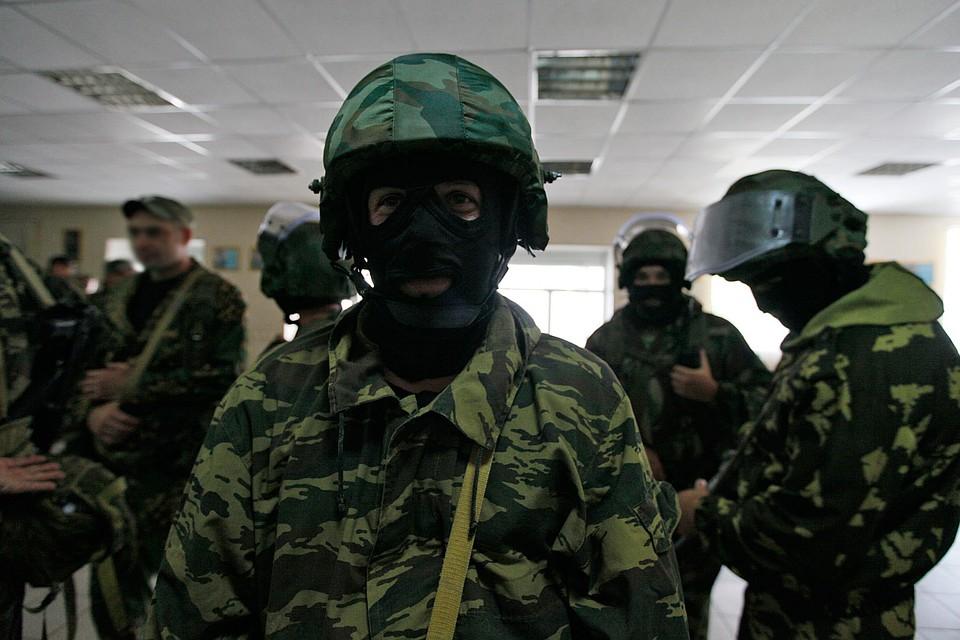 СПЧ проверит сообщения обизбиении родственников задержанных граждан чеченского села