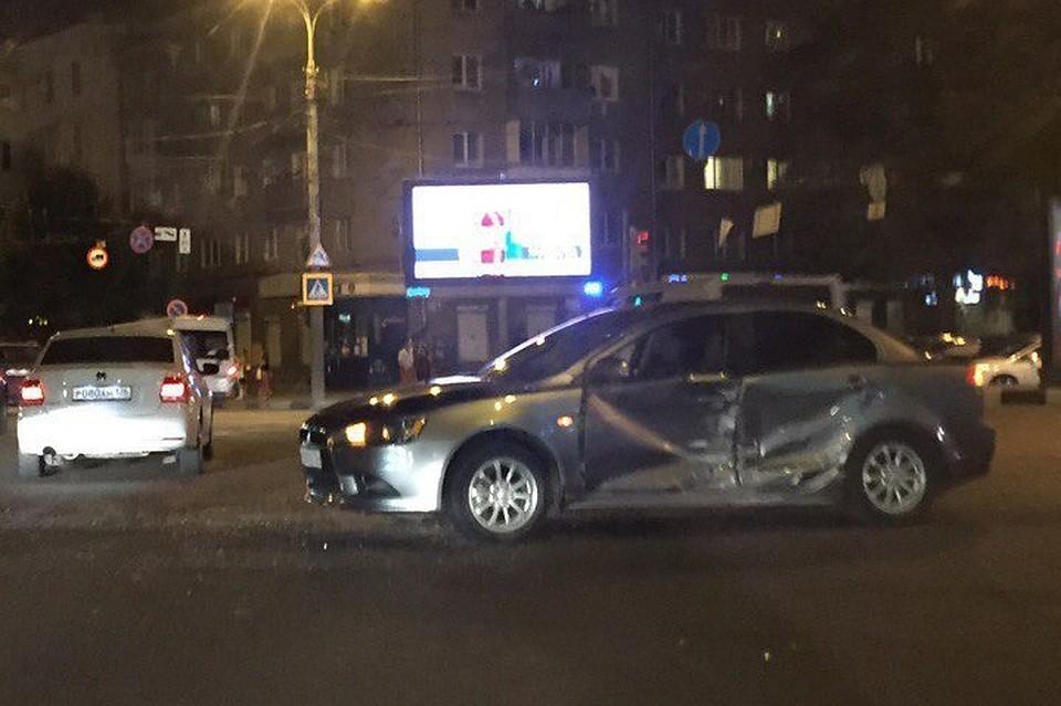 Ужасная автокатастрофа произошла рано вВоронежской области— Погибли дети