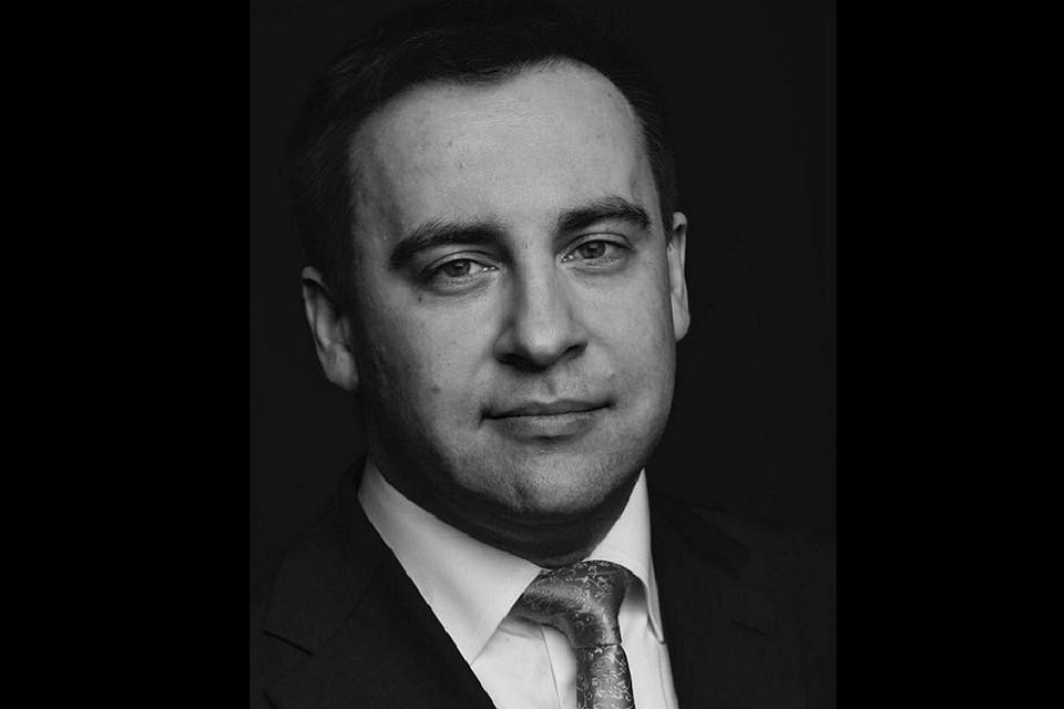 Минздрав сказал о смерти советника руководителя ведомства Игоря Ланского