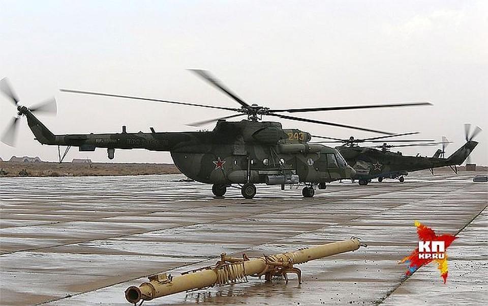 Возможности вертолета Ка-52: «Аллигатор» получит новое техническое оснащение