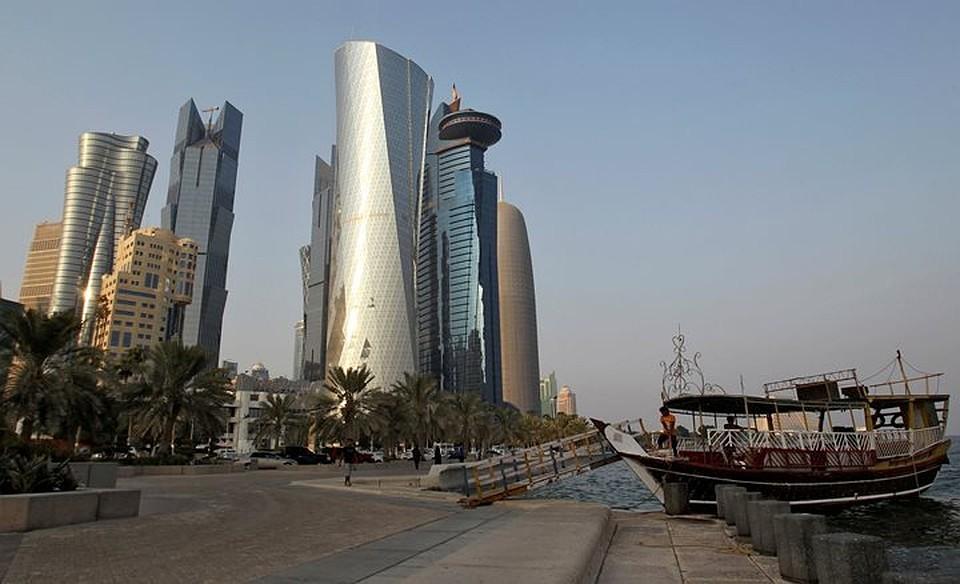 Катар объявил овозвращении своего посла вИран