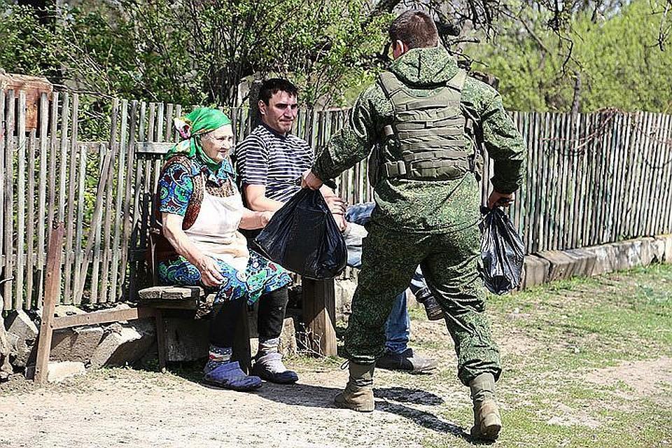 ДНР сказала о несоблюдении перемирия спустя полчаса после его начала
