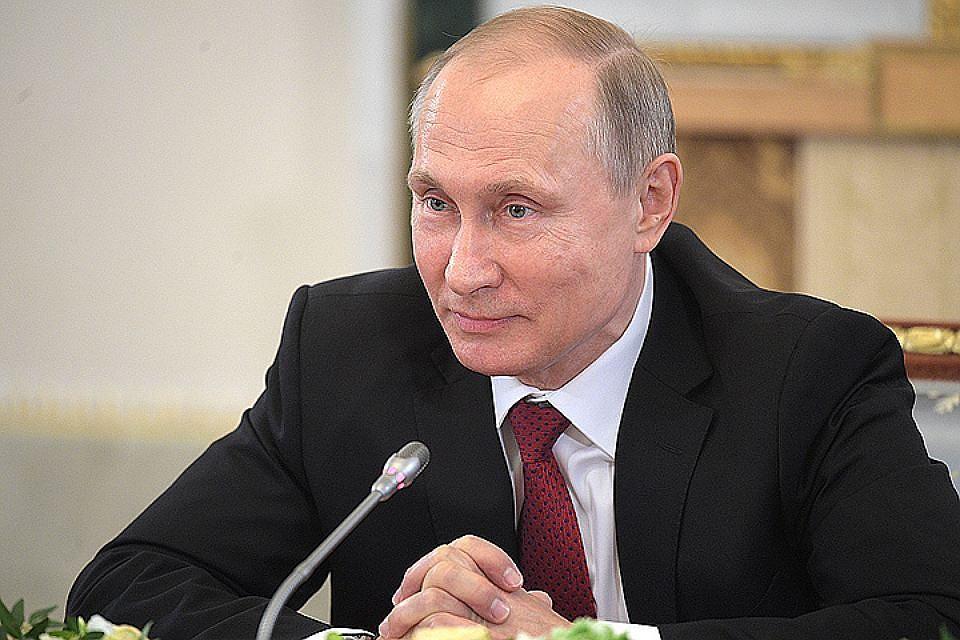 Путин вознаградит граждан Ярославля завклад вразвитие русского образования