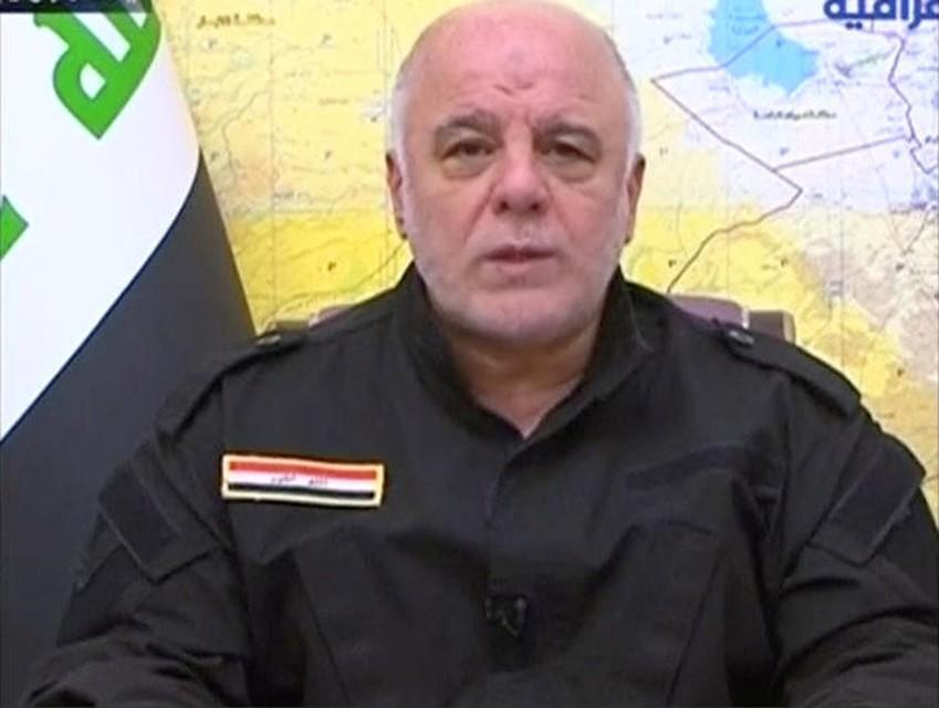 Ирак объявил опобеде над боевикамиИГ вТаль-Афаре