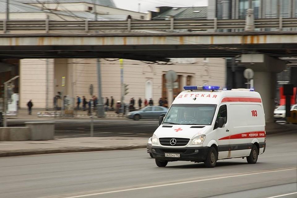 Двое детей, игравших сгранатометом, пострадали вСеверной Осетии