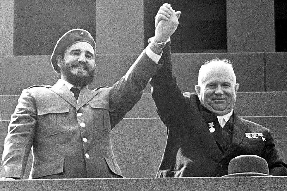 Минобороны впервый раз поведало опотерях СССР вовремя Карибского кризиса