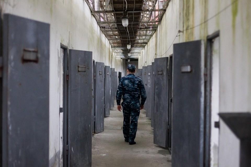 ВУФСИН прокомментировали действия осужденных, зашивших рот
