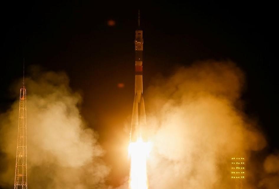 Комиссия утвердила новый экипаж МКС