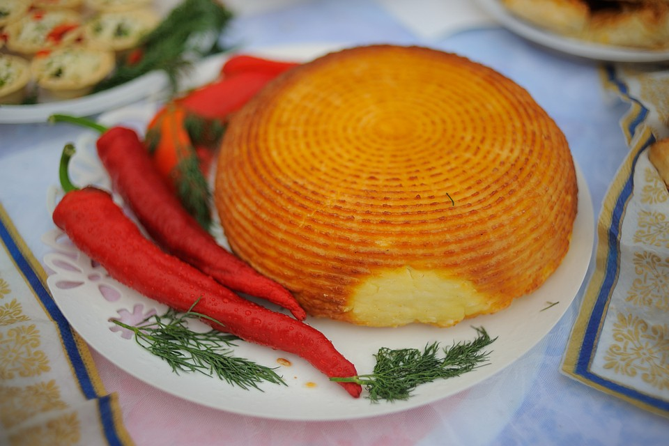 Суд постановил: «Сыр адыгейский» будет только адыгейским