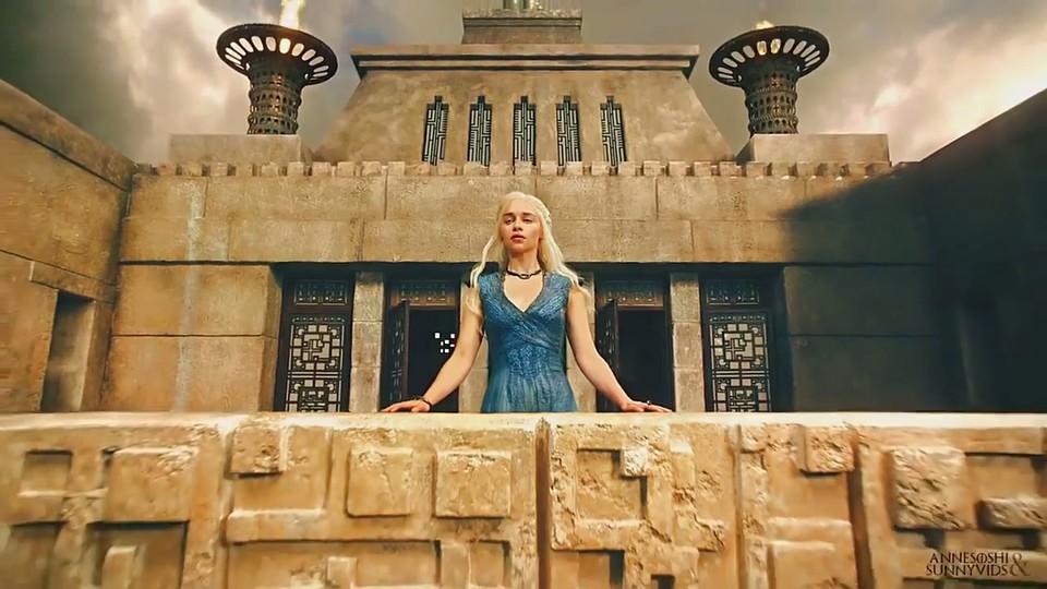Съемки заключительного эпизода'Игры престолов начнутся в октябре этого года