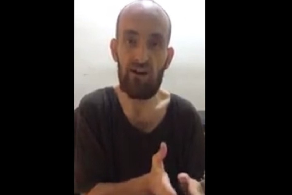 Полицейские Чечни разыскивают пропавшего певца