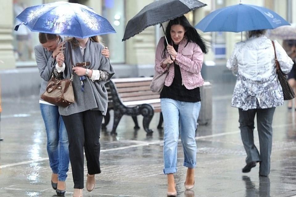НаКубани ожидаются выходные без дождей