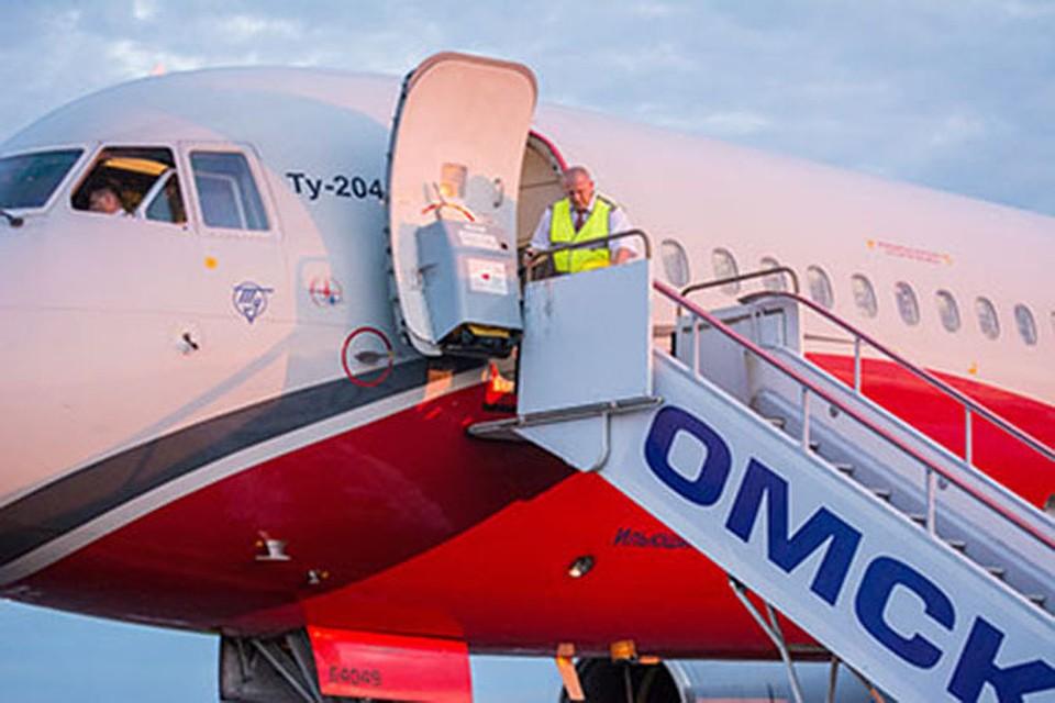 Курортный авиаперевозчик «Азур-Эйр» оштрафован зазадержку рейса вОмск