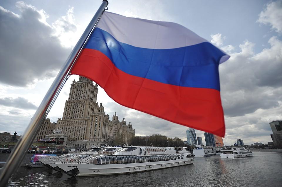 Практически 600 тыс. граждан России вернулись встрану запоследние десять лет