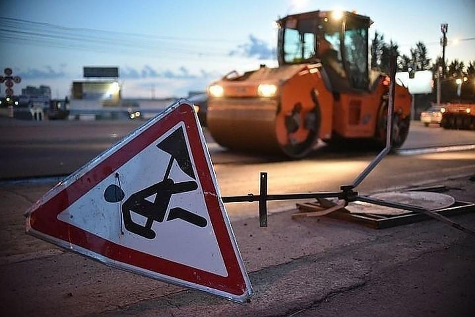 Ремонт Малоохтинского моста ограничит движение доконца сентября