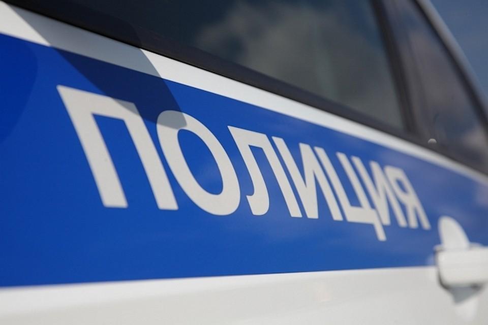 ВБрюховецком районе мотоциклист скончался после ДТП савтобусом