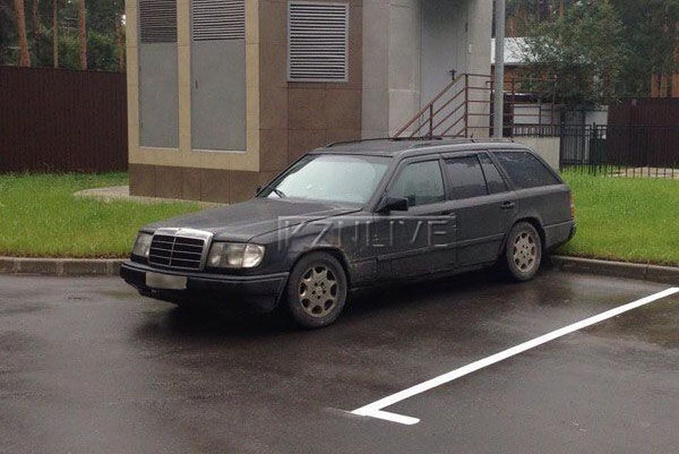 ВТатарстане оштрафовали водителя, перевозившего труп родственника