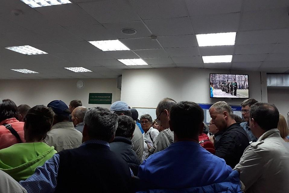 «Умужчины там паспорт был!» Ваэропорту Перми потеряли багаж 13-ти пассажиров