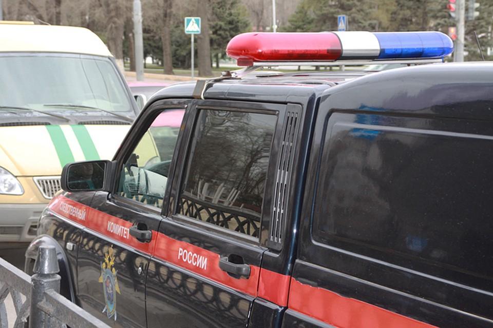 Перекрывший выезд спарковки шофёр иномарки скончался зарулем усупермаркета Ростова