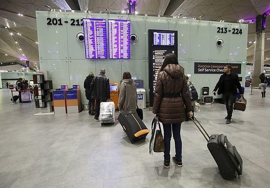 В КНР изПулково доставит новый авиаперевозчик