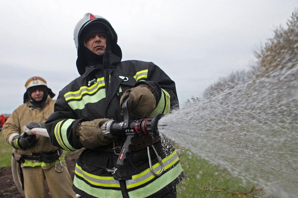 Три человека погибли идвое пострадали врезультате сильного возгорания наСтаврополье