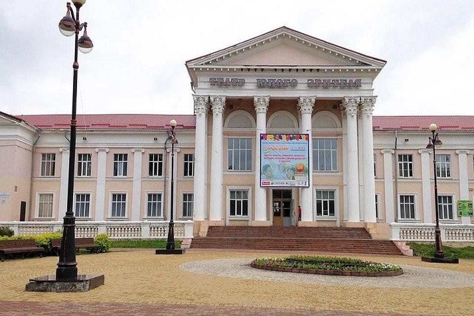 ВКазани пройдут гастроли Брянского областного театра для детей июношества