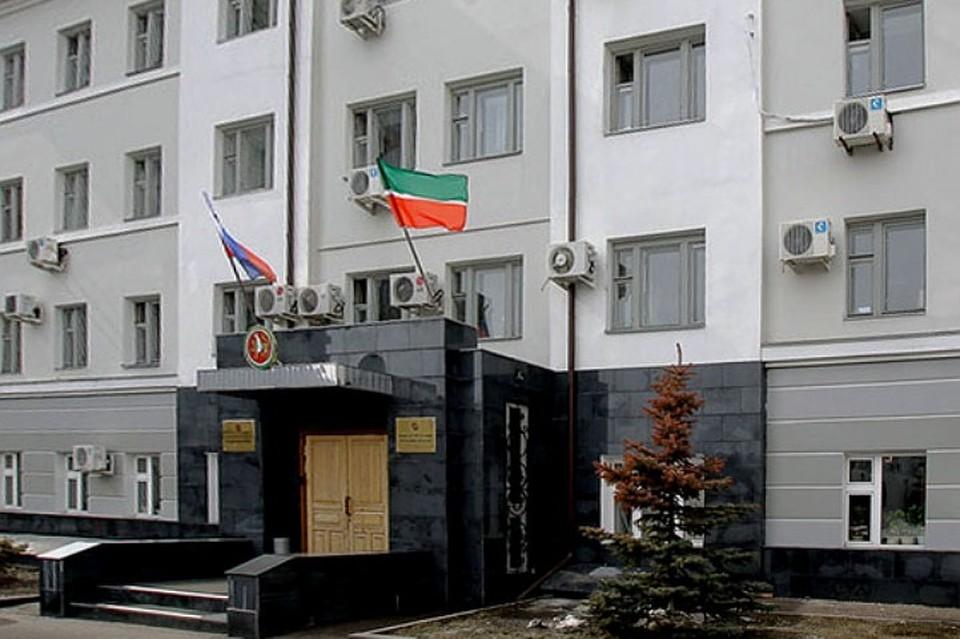 Айнур Галимов назначен первым заместителем министра юстиции Татарстана
