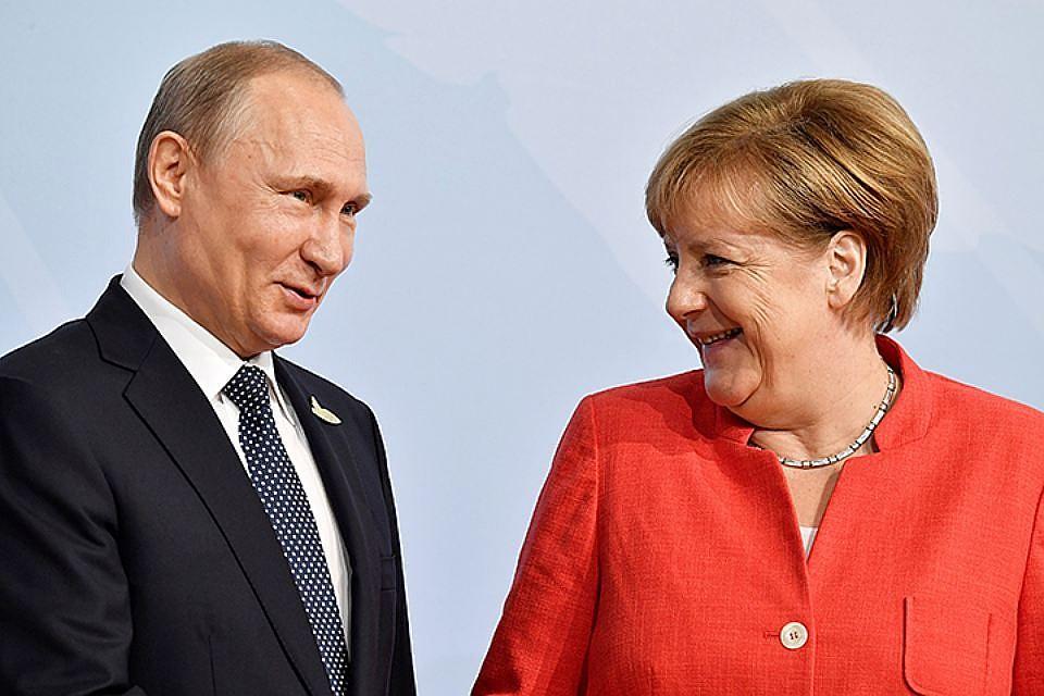 Путин не поздравил порошенко с победой на выборах