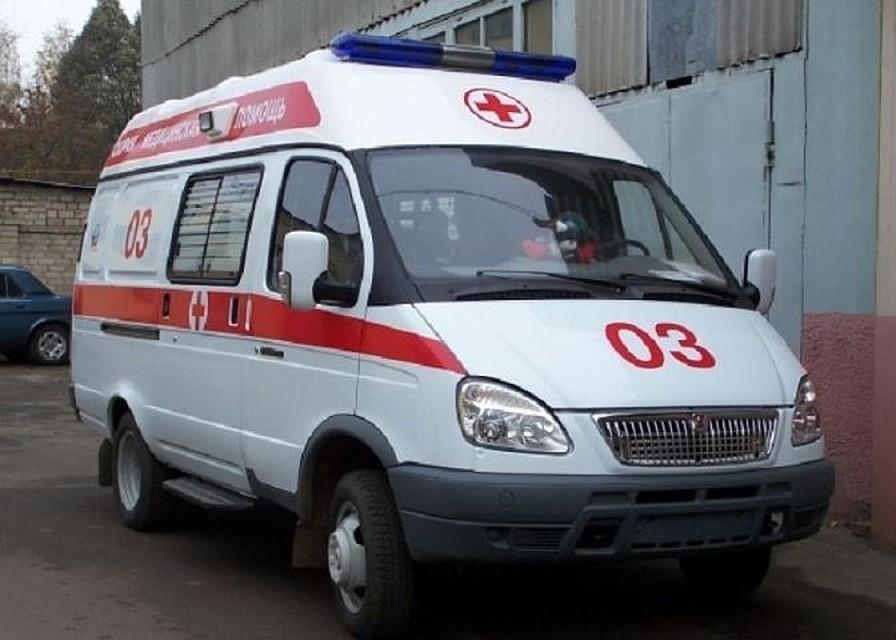 ВТукаевском районе шофёр легковушки умер после столкновения с фургоном
