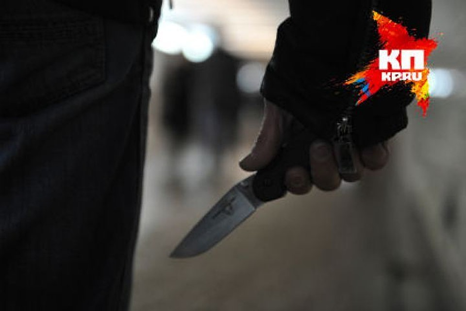 ВПетербурге задержали мужчину, пырнувшего ножом школьника