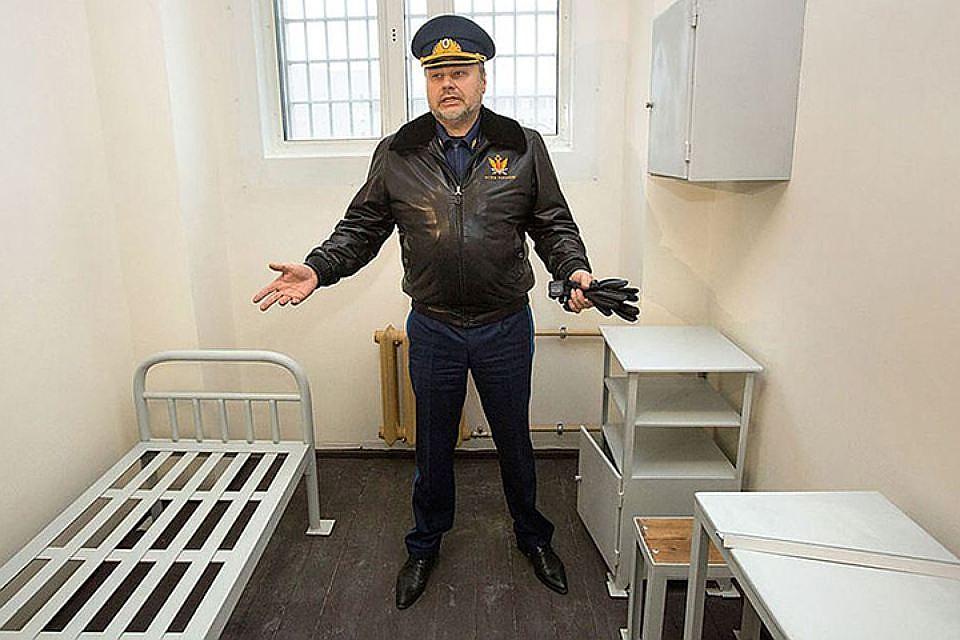 Арестован очередной фигурант дела прежнего замглавы ФСИН Коршунова