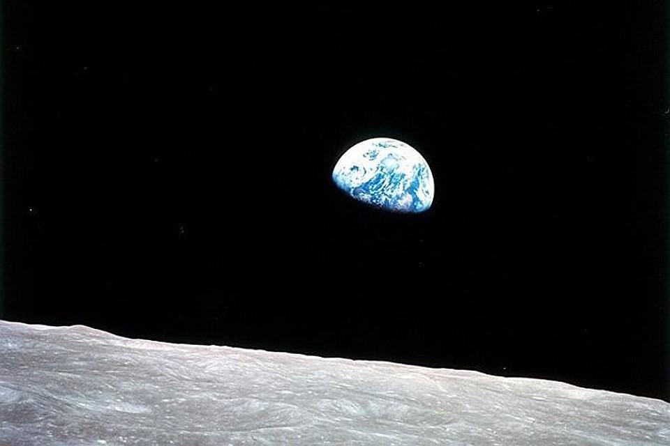 Наорбите Луны РФ иСША построят станцию Deep Space Gateway
