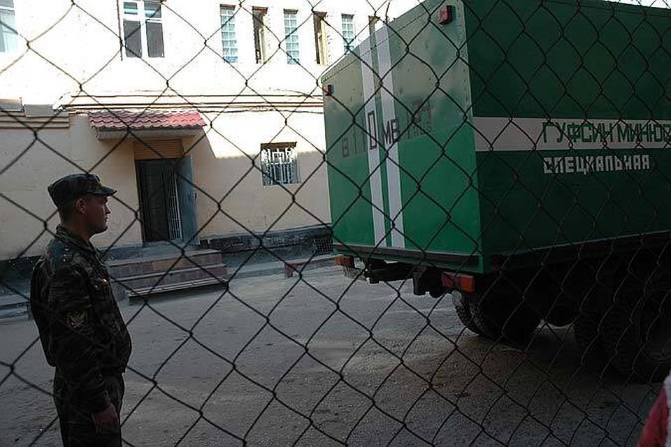 Задержаны подозреваемые вубийстве китайца под Волгоградом мигранты