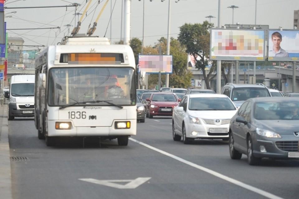 Брянская область потратит назакупку новых автобусов 500 млн. руб.