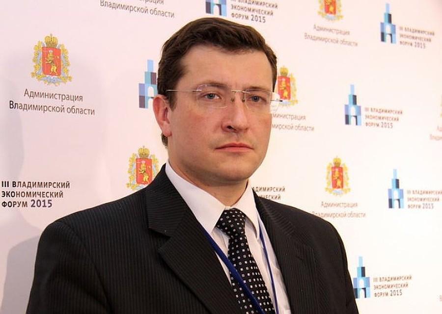 Нижегородские власти окажут помощь семьям погибших ипострадавшим вДТП наКубани