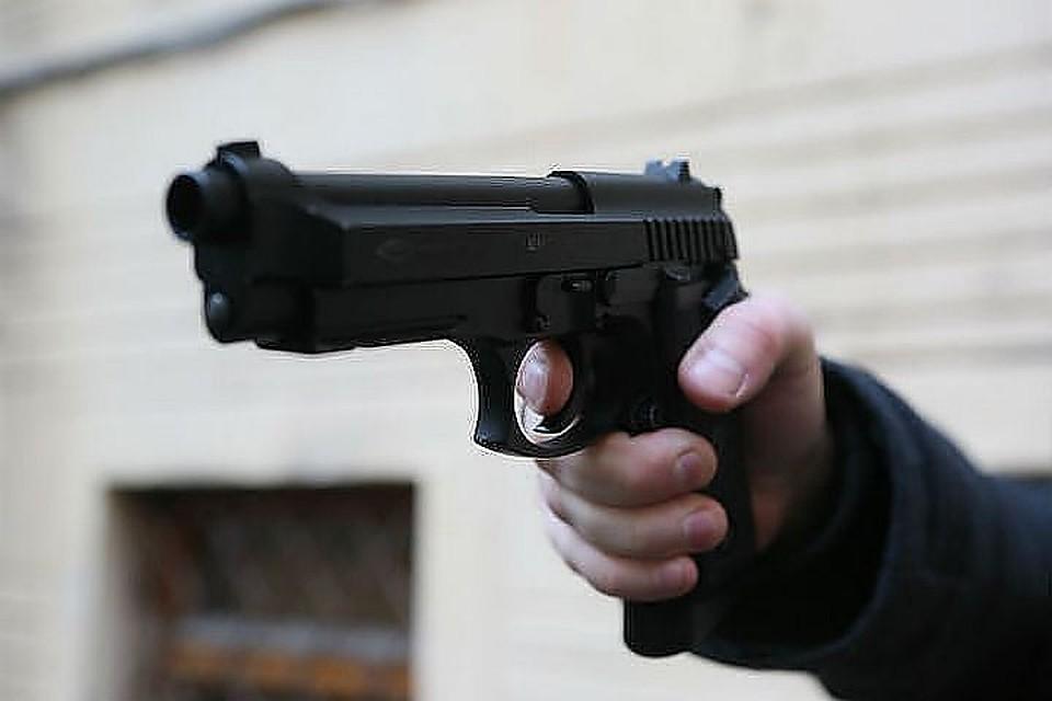 Сослуживцев вАмурской области расстрелял уроженец Дагестана