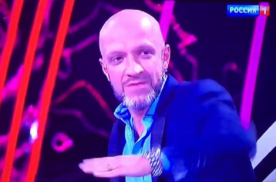 Тюменский хореограф сразил  жюри нашоу «Удивительные люди»