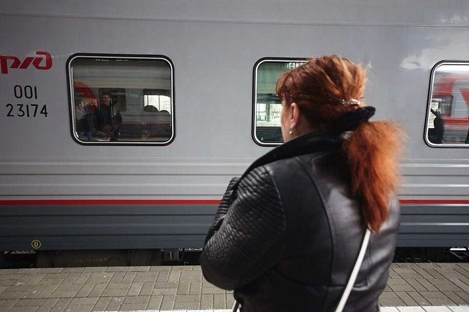 Руководитель КЖД: Время следования поезда «Янтарь» может сократиться уже внынешнем году