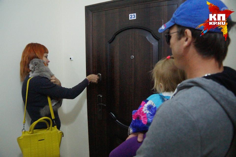 Омская мэрия приобретет жилье для тяжелобольных
