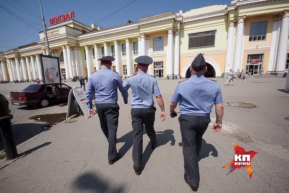 ВЕкатеринбурге милиция поймала уроженку Узбекистана, торговавшую людьми вГрузии