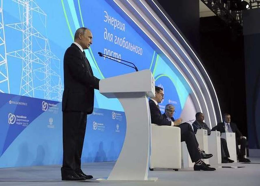 Путин пошутил про израильскую армию