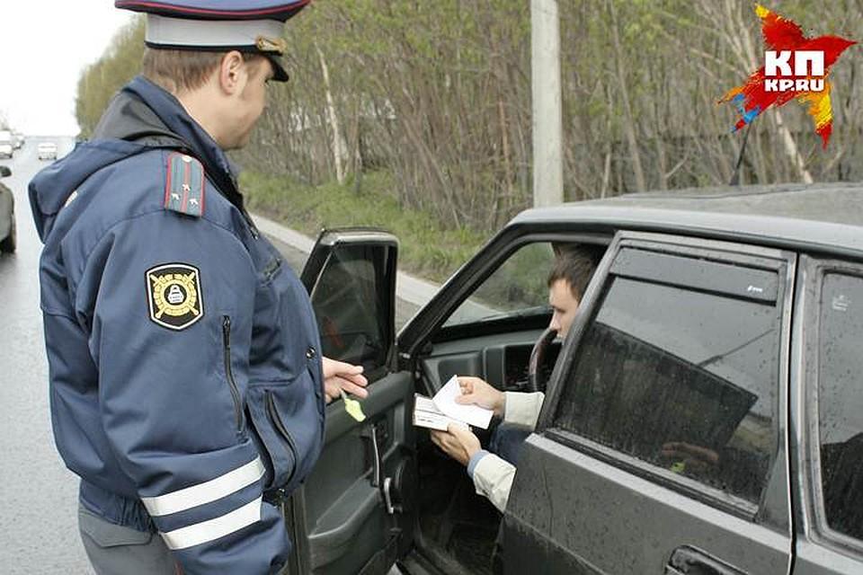 ВМурманске таксист вместо денег получил побои