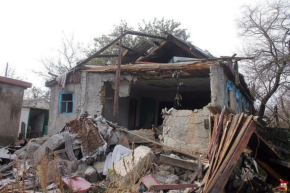 Взащиту мирных граждан Донбасса: СКР возбудил 4 уголовных дела против карателей