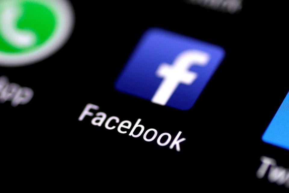 Социальная сеть Facebook исключил РФ изапрельского отчета о воздействии навыборы